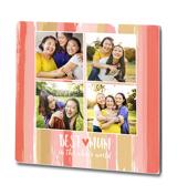 8x8 Mum Metal Collage PG 822