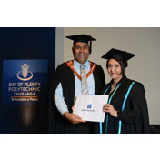 Graduate Cert In NZ Immigration L7
