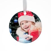 PG Ornament Acrylic – Round