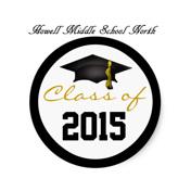 HMSN Grads 2015