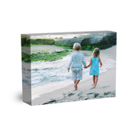 10 x 8 Canvas Wrap (Image Wrap) 1/2 inch bar