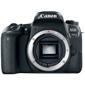 Canon-EOS 77D Digital SLR Camera - Body Only-Digital Cameras