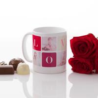 Love Mug 11 oz