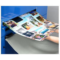 Posters and Collages Mounting & Laminating