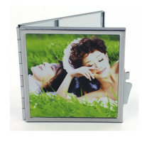 Mirror case Square code: MB01
