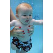 Adventure Swim School 2015 Week  1