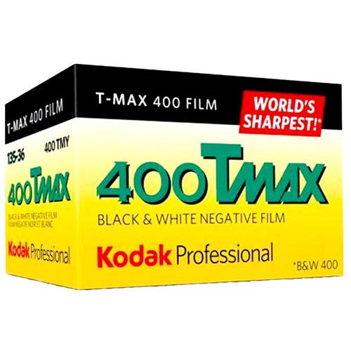 Kodak-Professional T-Max 400 135-36-Film