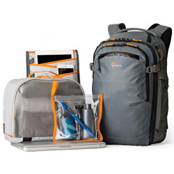 Lowepro-HighLine BP 300 AW-Bags and Cases