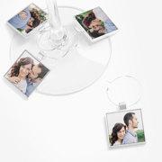 PG Wine Glass Charms