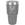 Verre avec col 30 oz gris foncé LTM7310