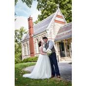 Sam & Katie- Wedding