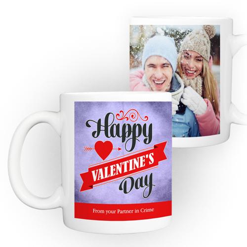Valentines Mug - B2