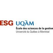 ESG UQAM 2017