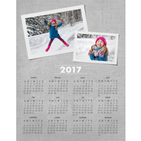 2017 Magnet Calendar 01