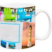 Aruba Mug Spring 2018