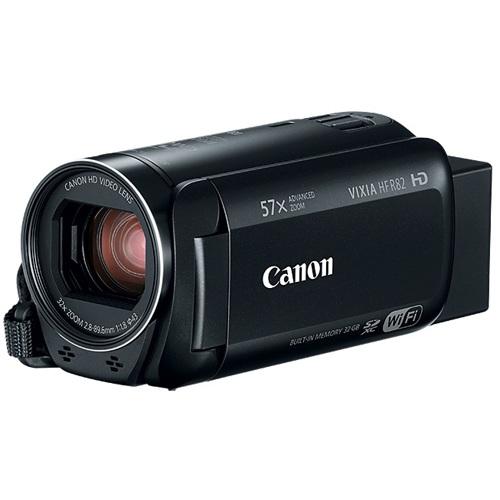 Canon-Vixia HF R82-Caméras Vidéo