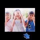 16 x 20 Premium Children's Photo Puzzle - Matte