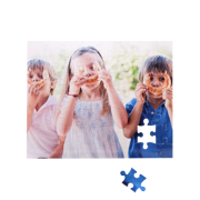 16 x 20 Premium Children's Photo Puzzle - Glossy