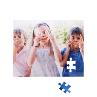 16 x 20 Premium Children's Photo Puzzle