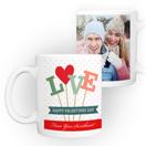 11 oz Ceramic Mug (Val C2)