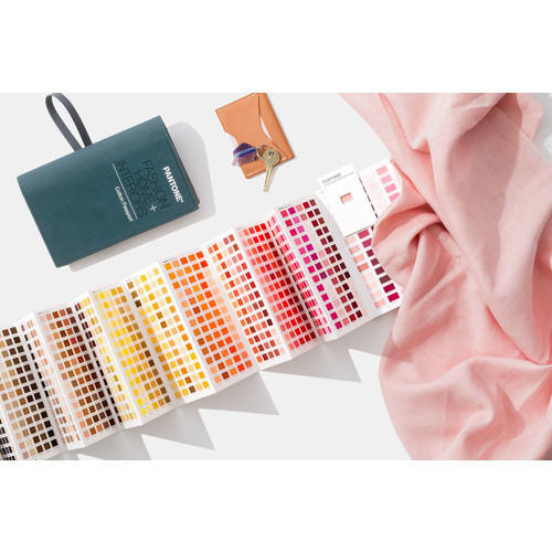 Pantone-Cotton Passport-Miscellaneous Studio Accessories