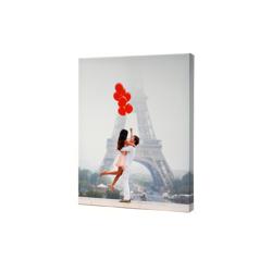 11 x 14 Canvas - 1.5 inch Image Wrap