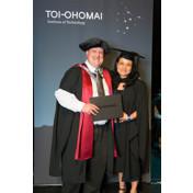 Graduate Diploma in Resource Management
