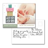 Post Card - H A6