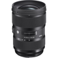 Sigma-24-35mm F2 DG HSM Art for Canon-Lenses - SLR & Compact System
