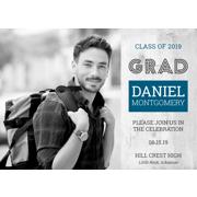 Grad Card (18-120-5x7)