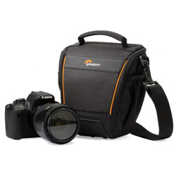 Lowepro-Adventura TLZ 30 II - Black-Bags and Cases
