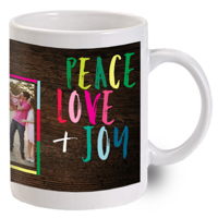 Peace Love & Joy 15 oz