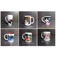 Personalized Items and Gift Ideas 1 Day Service