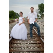 Chris & Kaylie - Wedding