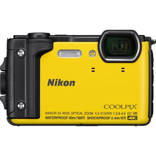 Nikon-CoolPix W300 Digital Camera-Digital Cameras
