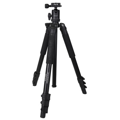 ProMaster-Scout Series SC430 Tripod Kit with Head #5179-Tripods & Monopods