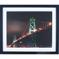 30x20 Framed Fine Art Print