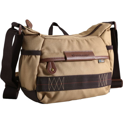 Vanguard-Havana 21 Shoulder Bag-Bags and Cases