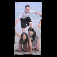 Photo Beach Towel
