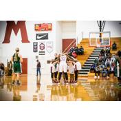Girls Varsity Hoops