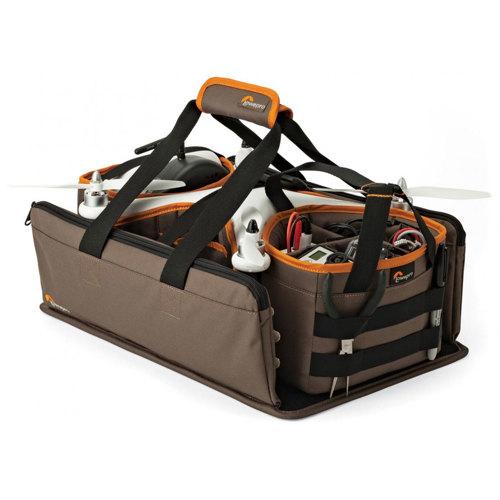 Lowepro-DroneGuard Kit-Sacs et Étuis