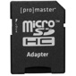 ProMaster-32GB Performance Micro Secure Digital #1555-Memory cards, tape and discs