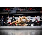 Wrestling state finals 1-2 matches