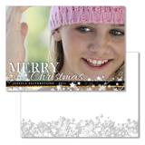 Merry Christmas Stars - H