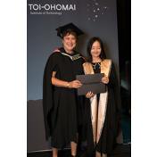 NZ Diploma in Arts & Design L5