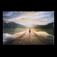 20 x 30 Premium Photo Puzzle - Matte
