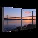 """2-11x14 Premium 1"""" Split Image Blocks"""