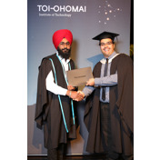 NZ Diploma in Engineering (Mechanical) L6