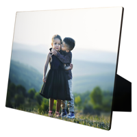 8x10 Desktop Plaque (Horizontal)