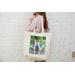 PG-890 - Canvas Tote Bag